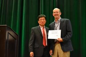Dr. Miller Award