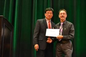 Dr. Sims Award